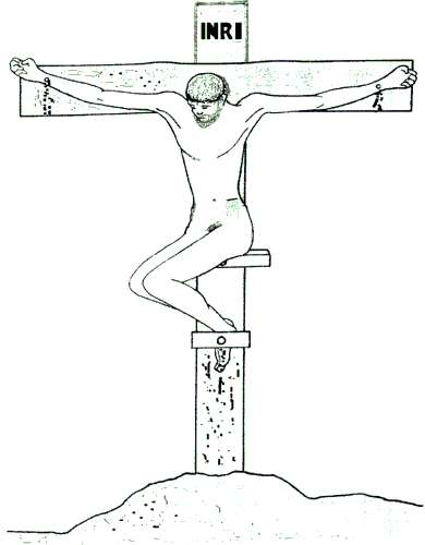 What was Crucifixion?